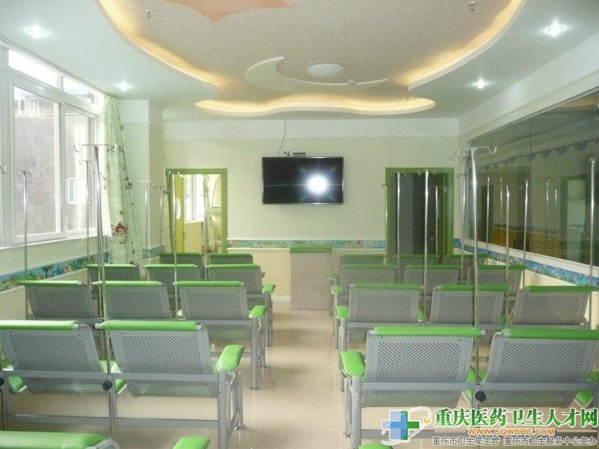 重庆永川泽妤儿童医院是经永川区人民政府批准